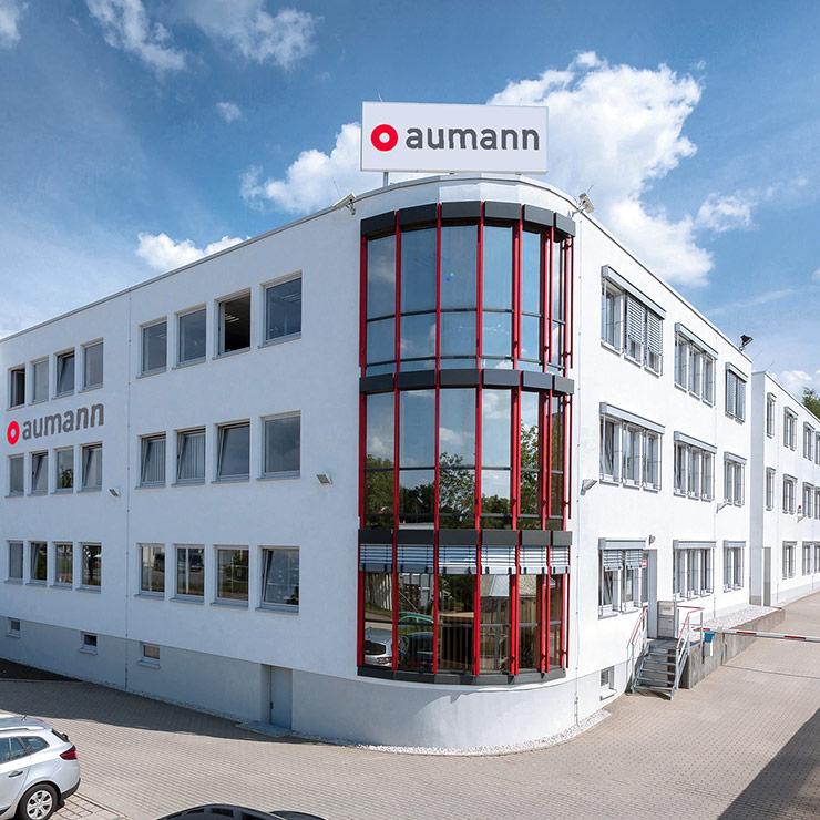Aumann Limbach-Oberfrohna