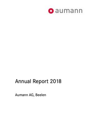 Aumann annual report 2019